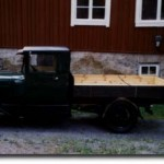 Ford AA Truck 1928