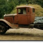 Ford AA Truck 1930