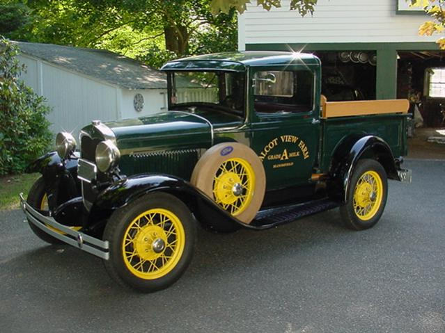 Model A Ford Pickups For Sale  Auto Galerij