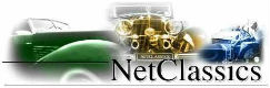 Netclassics – Antique Toys, Cars, Boats & Collectibles