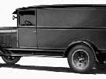 Ford Model AA Truck