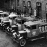 Ford Model AA Truck