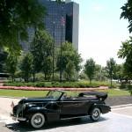 Cadillac 1939