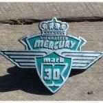 Mercury 30H Netclassics