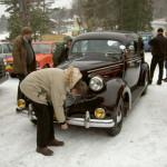 MHS snösvängen 2009