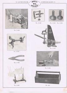 Service Tool Ford Model A,AA,T,TT