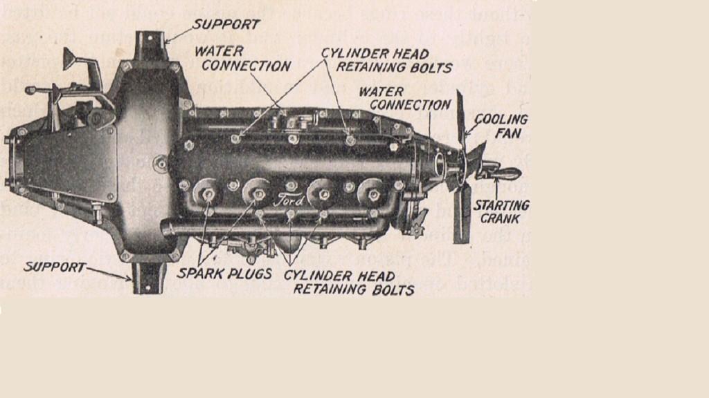 Engine 1917