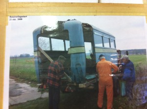 buss lastas fyndskick