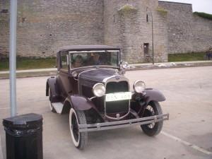 cab visby