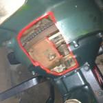 Ford V8 1935 Netclassics