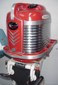Mercury 30H rcing Outboards