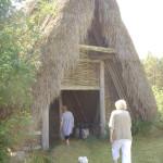 Gervide Järnåldersby Gotland Netclasics