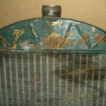 Netclassics A189 Radiator