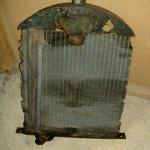 A189 Radiator Netclassics