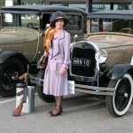 Ford Model A from Finland