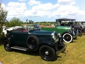Opel P6 1932