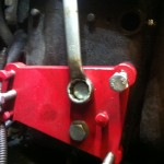 Head removal tool Ford Model A