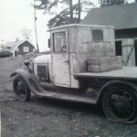 Ford Model A 1,5 ton