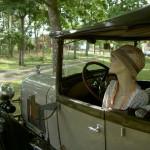 Ford A Phaeton 1928 , Netclassics