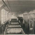 t-ford fabriksbil säten